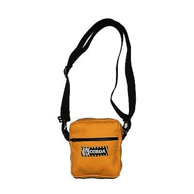 Shoulder Bag La Coroa |Amarelo