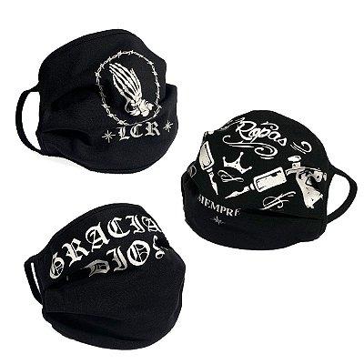 Máscaras pack 10 unidades | La Coroa