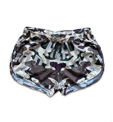 Shorts  CAMO | La Coroa |