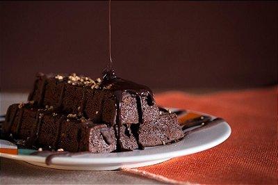Brownie Tweed