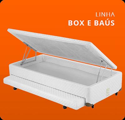 Cama Box mini