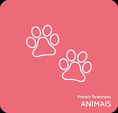 paineis-redondos-animais
