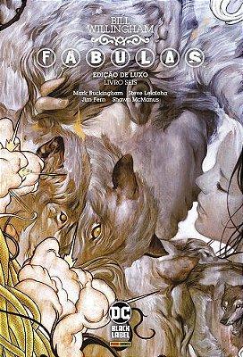 Fábulas - Edição de luxo - Livro 06