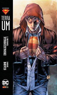 Superman: Terra Um Vol. 01