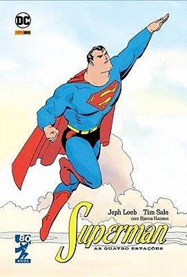 Superman: As quatro estações