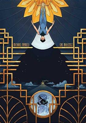 Dick Grayson: O Circo Perdido DC Teen