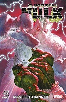 O Imortal Hulk - 06