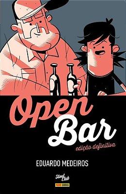 Open Bar Edição Definitiva