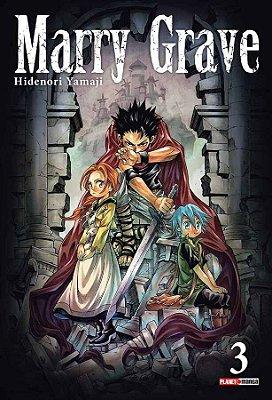 Marry Grave - 03