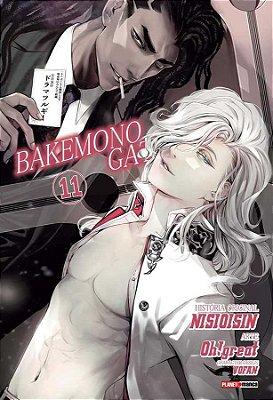 Bakemonogatari - 11