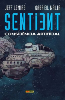 Sentient: Consciência Artificial