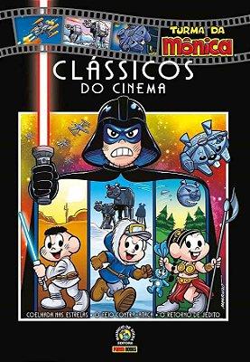 Livro Clássicos do Cinema - Vol. 03 Coelhada nas estrelas