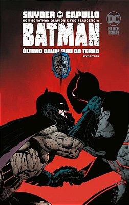 Batman: O Último Cavaleiro da Terra - 03