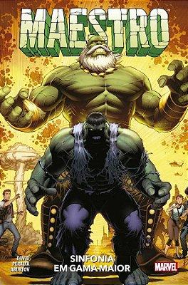 Hulk: Maestro