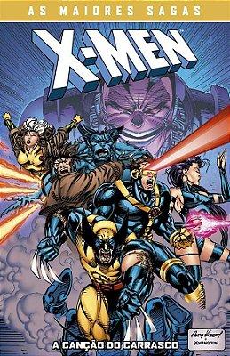 X-Men: A Canção do Carrasco