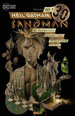 Sandman: Edição Especial De 30 Anos Vol. 10