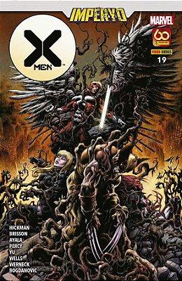X-men - 19