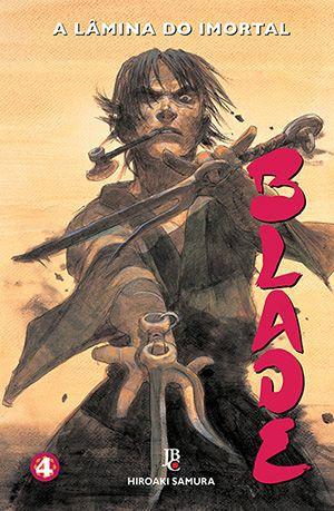 Blade - A Lâmina do Imortal 04