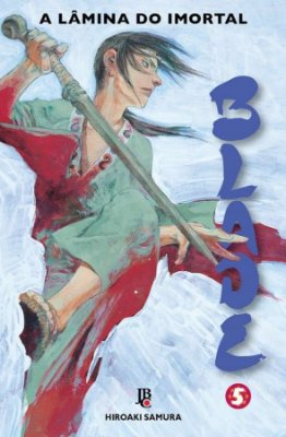 Blade - A Lâmina do Imortal 05
