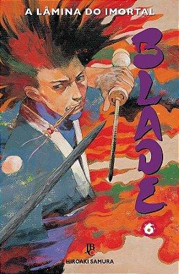 Blade - A Lâmina do Imortal 06
