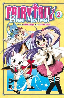 Fairy Tail Blue Mistral 02