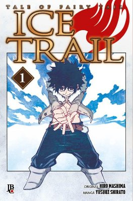 Fairy Tail – Ice Trail 1