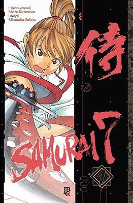 Samurai 7 - Vol.01