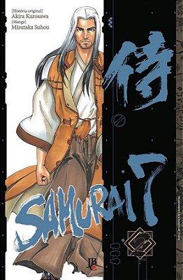 Samurai 7 - Vol.02