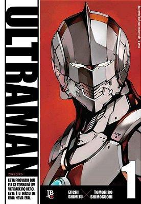 Ultraman Vol.1