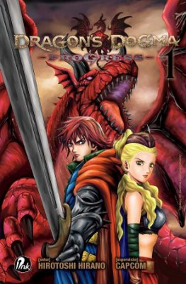 Dragon's Dogma Progress 01