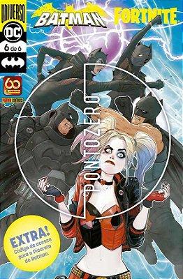 Batman Fortnite Vol. 6 - Zero Point