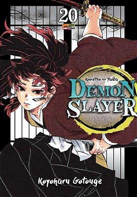 Demon Slayer - Kimetsu no Yaiba - 20