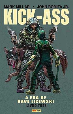 Kick-Ass - A Era de Dave Lizewski Vol. 3