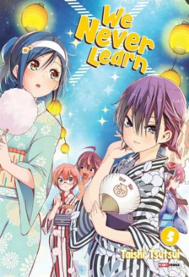 We Never Learn - 05