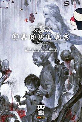 Fabulas - Edição De Luxo vol. 07