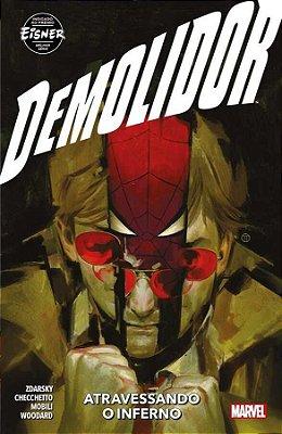 Demolidor Vol.03