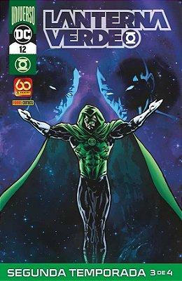 Lanterna Verde - 12