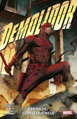 Demolidor Vol. 05