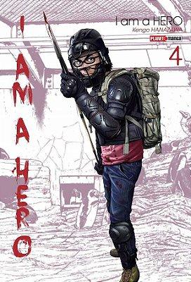 I am a Hero - 04