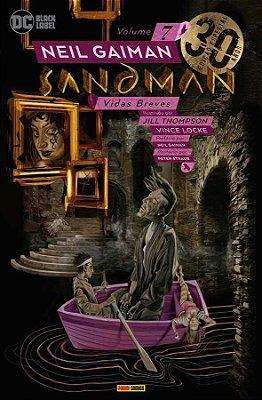 Sandman: Edição Especial de 30 Anos Vol. 07