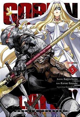 Goblin Slayer - 05