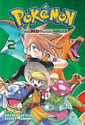 Pokémon FireRed & LeafGreen - 2