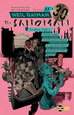 Sandman: Edição Especial de 30 Anos Vol.11