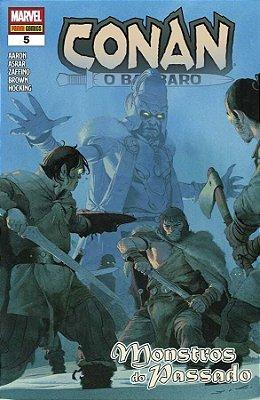 Conan, O Bárbaro - 05