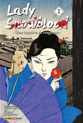 Lady Snowblood - Uma História De Vingança - 02