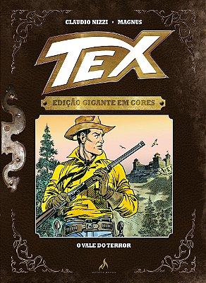 Tex Edição Gigante em Cores Volume 09
