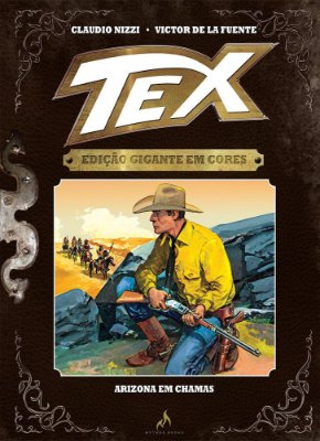 Tex Edição Gigante em Cores Volume 05