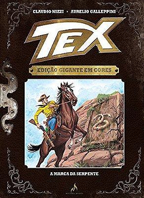 Tex Edição Gigante em Cores Volume 03