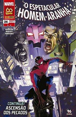 O Espetacular Homem-Aranha - 24