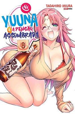 Yuuna e a Pensão Assombrada - 08